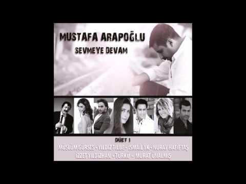 Mustafa Arapoğlu - Zaten Ayrılacaktık ft İsmail YK