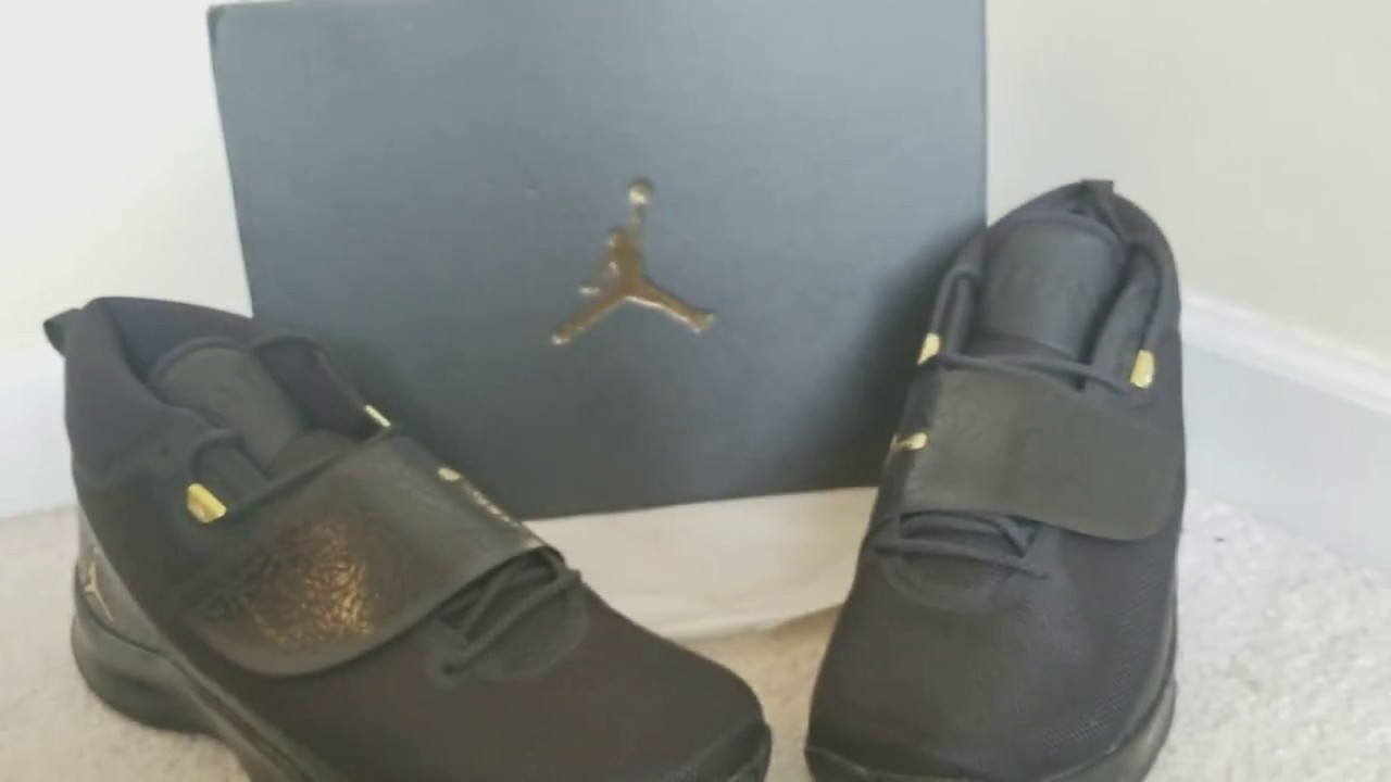 796d5577846a Jordan Super.Fly 5 PO  Shoe Unboxing - YouTube