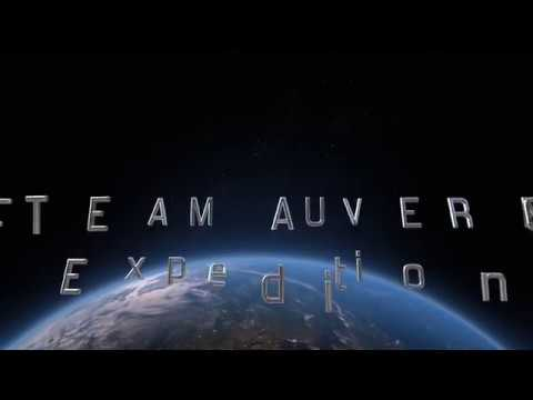 Rc scale Team Auvergne J Landrauvergne part 1