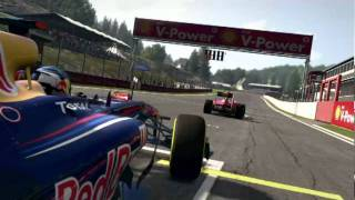 How to Download Free F1 2011 PC Torrent (Razor1911)