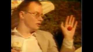 Here's the music video for XTC's Grass. High quality audio was rela...