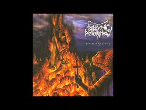 Embryonic Devourment - Reptilian Agenda (2014)