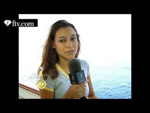 Miss FTV 2007 Contestant_ Izabela