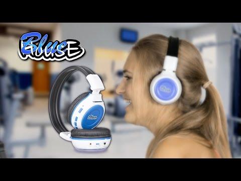Mp3 Headphones Infomercial