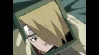 Itachi Sakura Deidara   Already Over