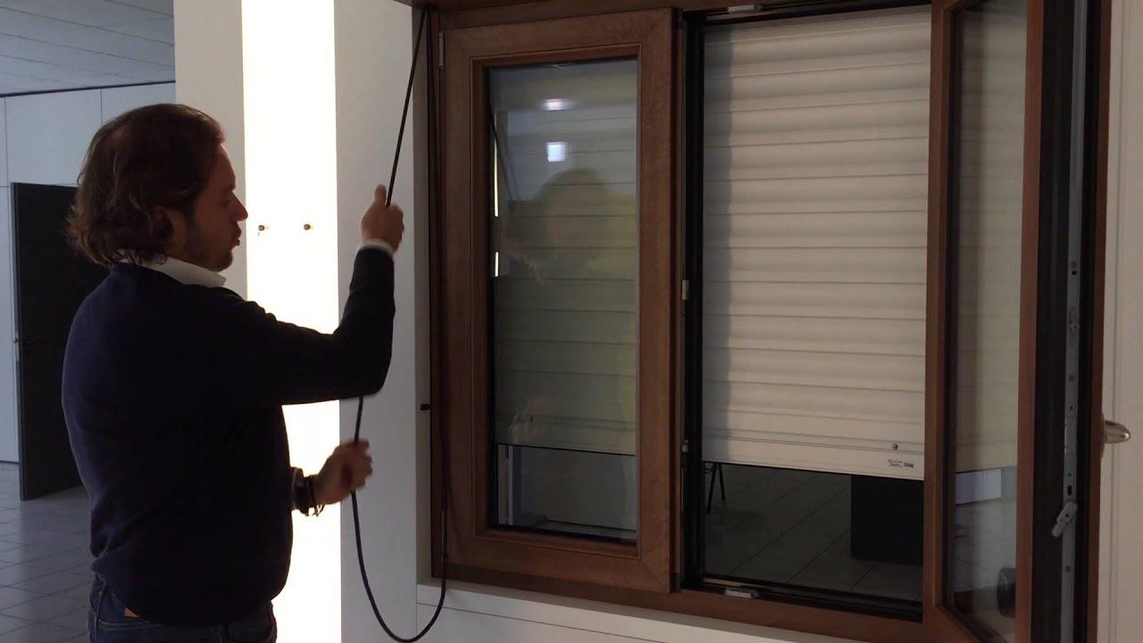 Apertura avvolgibile con sistema microlift finestre nurith youtube - Finestre nurith opinioni ...
