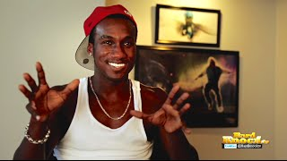 Download Hopsin Disses Trap Music, Addresses Haters, Talks No Words, Being Different + More MP3 song and Music Video