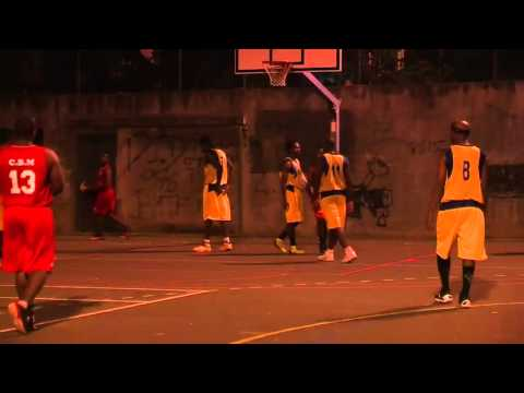 K SPORT week-end_BASKET_RM1_Mangajou vs Fuzellips (KTV Mayotte)