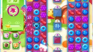 Candy Crush Jelly Saga Level 1409 ***