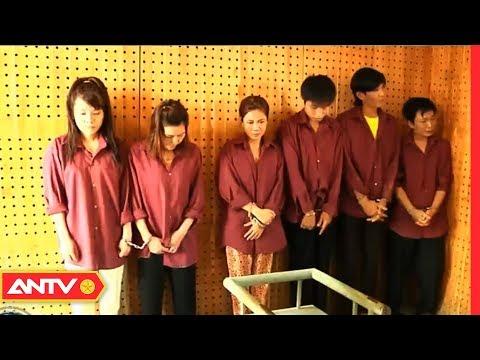 Tin nhanh 20h hôm nay   Tin tức Việt Nam 24h   Tin nóng an ninh mới nhất ngày 19/08/2019   ANTV