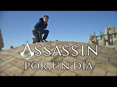 Entrenamiento Assassin's Creed