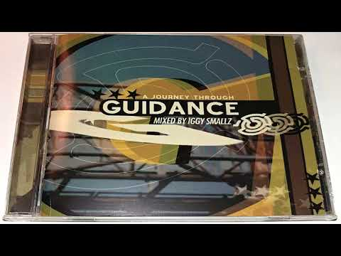 Iggy Smallz - A Journey Through Guidance
