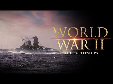 The Second World War: The Battleships