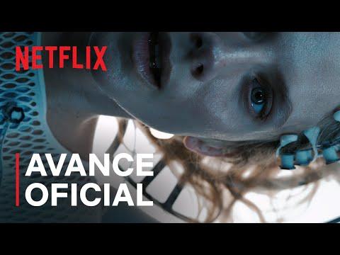 Oxígeno | Avance oficial | Netflix