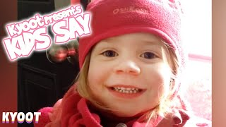 Kids Say The Darndest Things 94 | Funny Videos | Cute Funny Moments