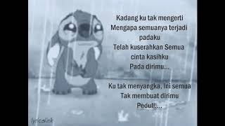 Dewa 19 - Hanya Mimpi + Lirik  Bahasa Indonesia