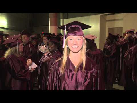 2014 Graduation Shout Outs IV Pierce College (Washington State)