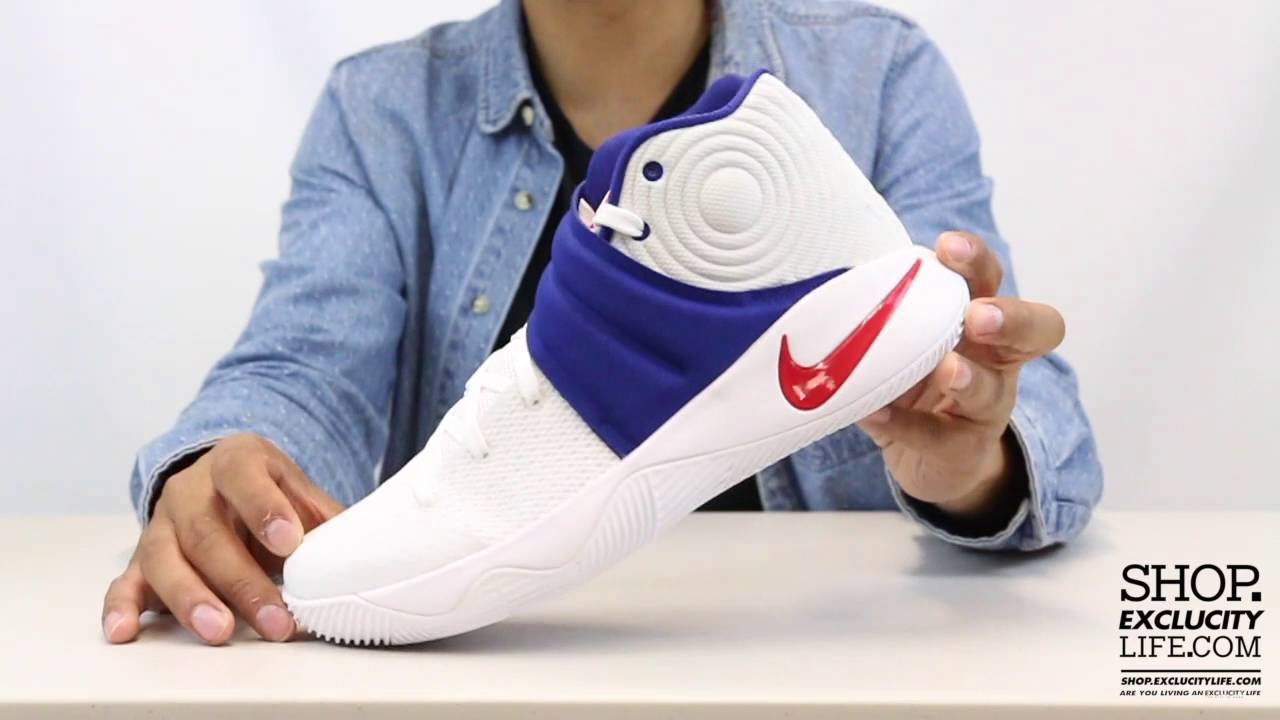 new arrivals 912e2 1f011 Kyrie 2
