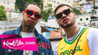 Kevinho e Tyga - Corpo Sensual  (kondzilla.com) | Official Music Video