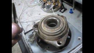 видео Опель астра спидометр фото. 12.7 Снятие и установка на место привода спидометра