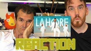 Guru Randhawa : Lahore American REACTION!!!