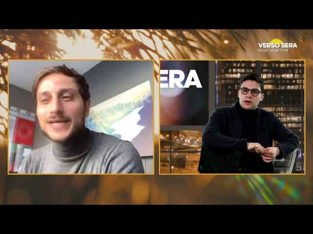 VERSO SERA - Dottor Raffaele Iorio