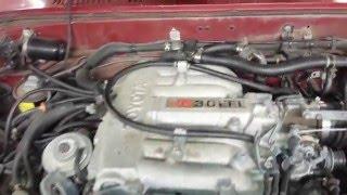 Head Gasket Tips! Toyota 3.0 V6 Pickup 4Runner