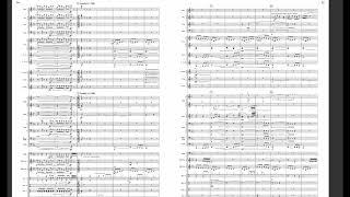 THRASH - (Grade 3.5, FJH Music, 2019)