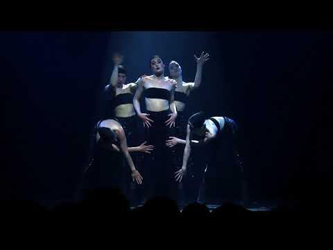 2NE1 - I am the best / coreography: Simen Gloppen