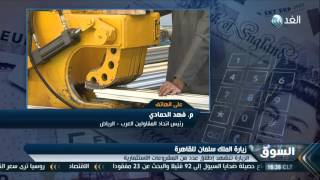 مصر عدلت قوانين الاستثمار.. وقادرة على جذب الشركات الأجنبية