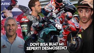Quartararo Ingin M1 Secepat Ducati Ayah Lorenzo Serang Jack Miller Andrea Iannone Ingin Comeback