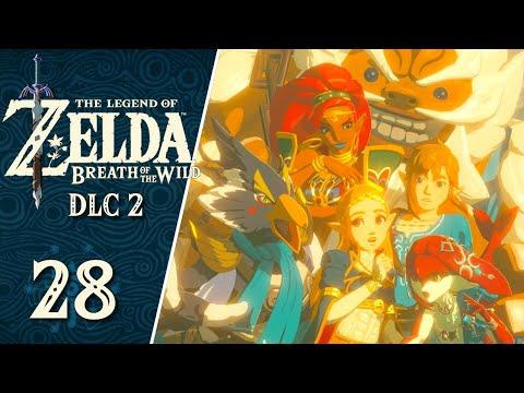 🔴 Zelda Breath of the Wild DLC 2 - Le grand final de l'Ôde aux Prodiges !
