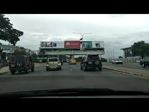 Is It Safe To Travel Around Port Moresby City? Yes Or No?