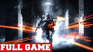 Battlefield 3 Full Game Walkthrough (PC)
