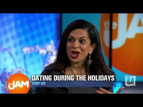 Do's & Don'ts of Dating During the Holidays