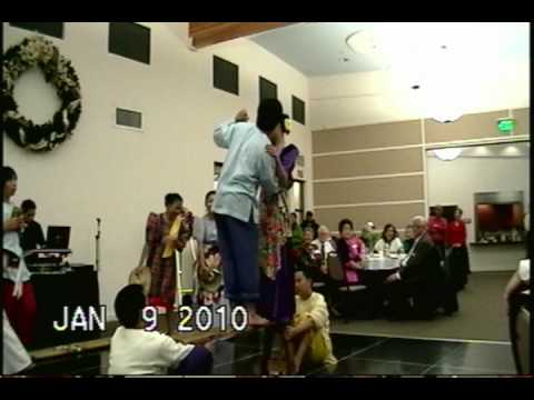 Bangko by Maharlika Cultural Troupe, Inc. www.mcti92.org