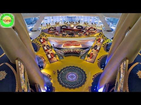 10 Of The Best Restaurants In Dubai