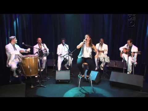 """Maria Rita com Quinteto em Branco e Preto - """"Num Corpo Só"""""""