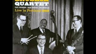 DAVE BRUBECK QUARTET 34 Live In Portland 1959 34