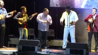 """C4 Trio, Rafael """"Pollo"""" Brito, Marcial Istúriz y Ricardo """"Pelón"""" Aguirre - El Tresillo"""