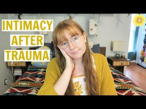 INTIMACY AFTER TRAUMA | BIG SIS ADVICE