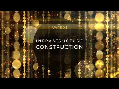 2018 Merit Awards - Infrastructure Construction