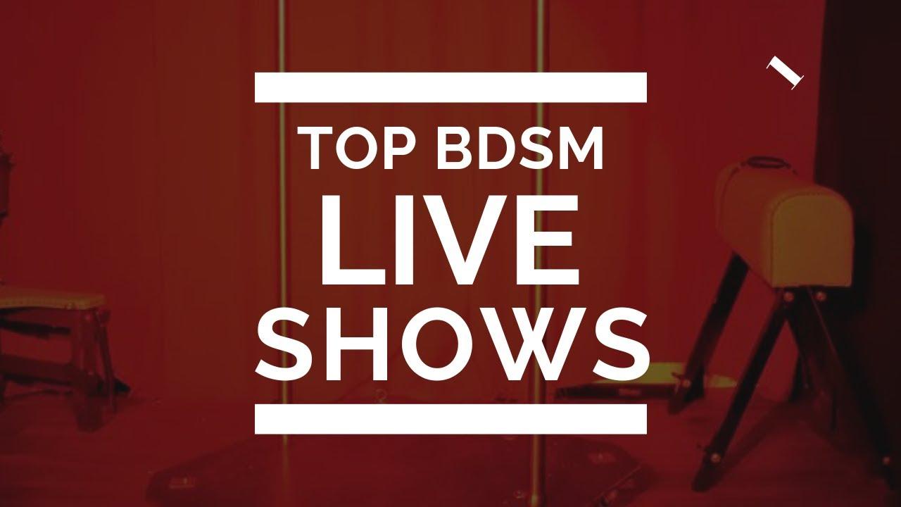 Bdsm live show