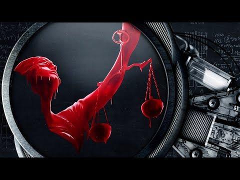 Justiça | Nerdologia