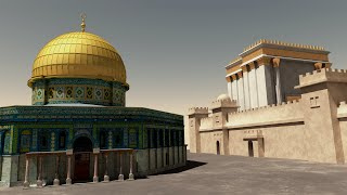 Third Temple Peace Contract - Animation video