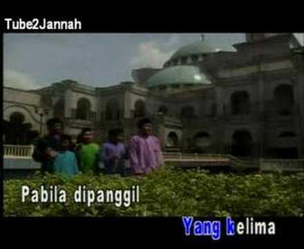 MENGENAL ISLAM MELALUI IRAMA: Rukun Islam