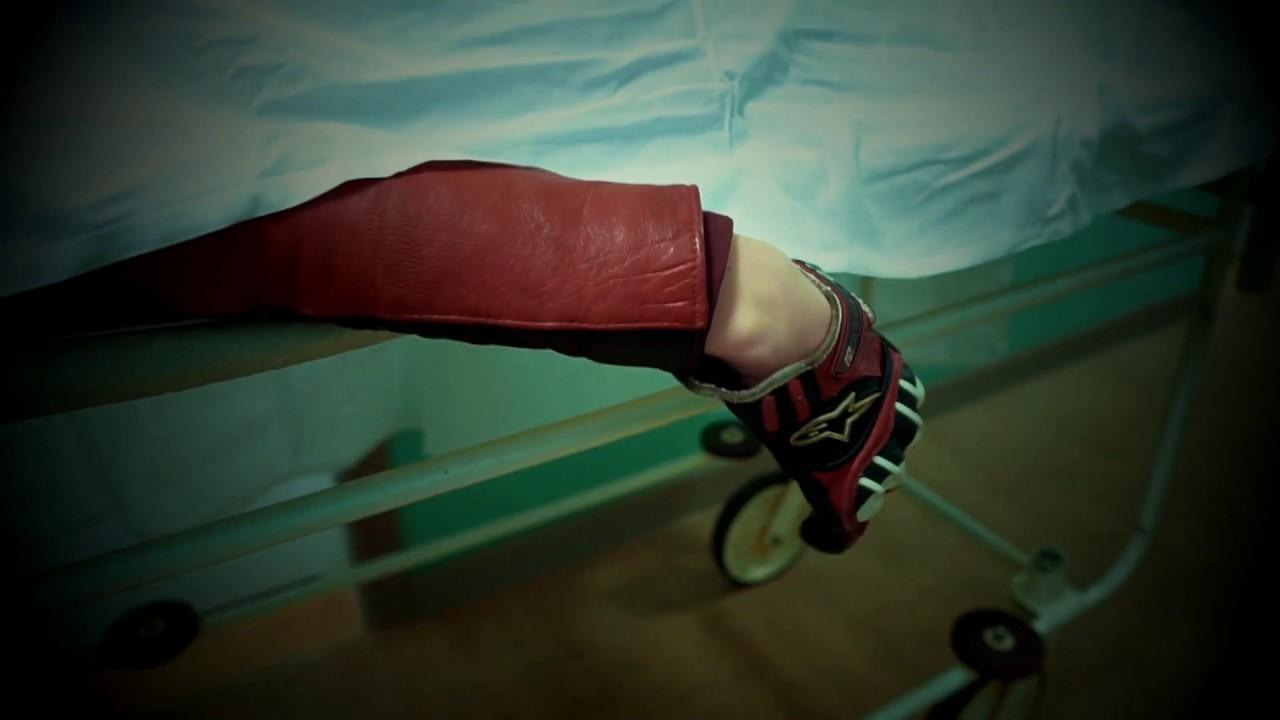 Рассказ фельдшера скорой помощи (социальная реклама)