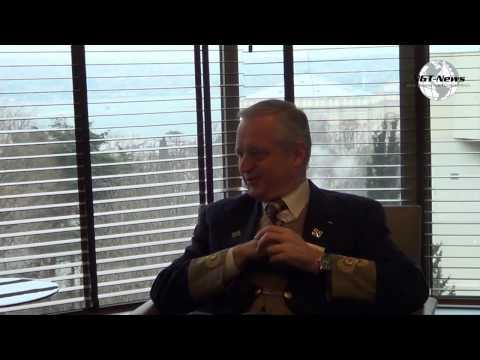 NGT-News Röportajları - Swissotel Head Concierge Adnan Öner