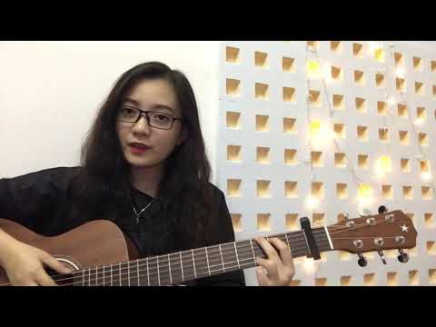 TÌNH YÊU MANG THEO || Guitar Sao Mai Baby SM.01 | Guitar Cover