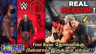 Roman Reigns-க்கு உயிர் பயமா.!? Finn Balor தோல்விக்கு உன்மையான காரணம் என்ன.!? Raw-ல் Goldberg.!?/WWT
